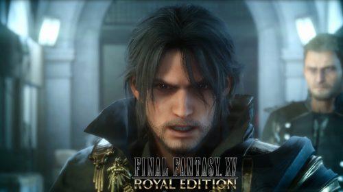 Square Enix anuncia Final Fantasy XV Royal Edition com muitas novidades; veja