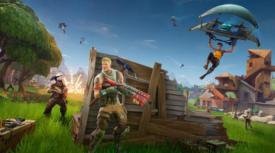 Epic Games anuncia mudanças no Battle Royale de Fortnite; confira