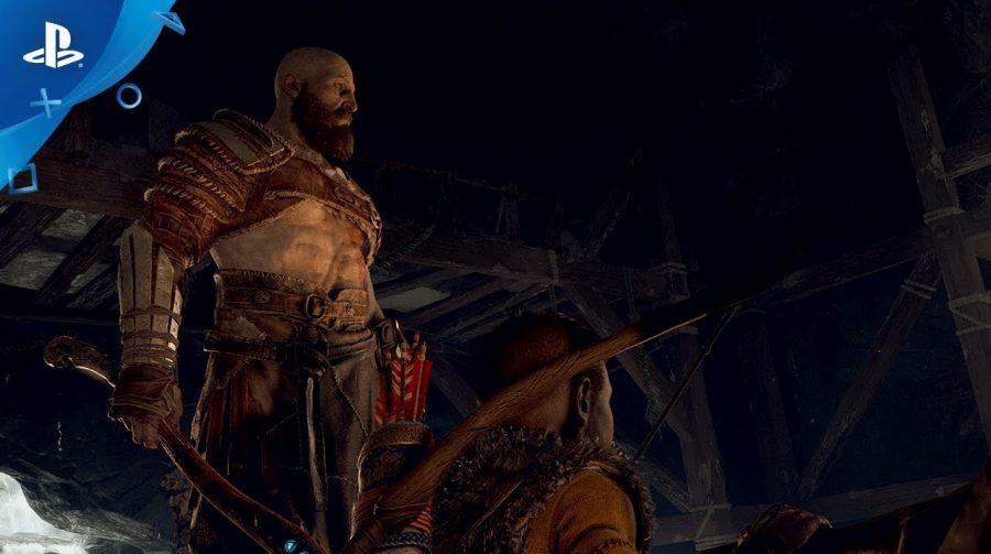 Próximo God of War poderá se passar entre egípcios ou maias, diz diretor