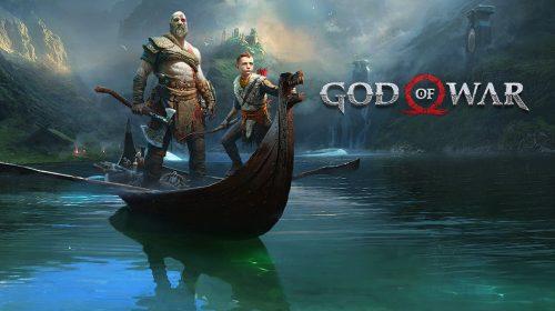 Santa Monica explica porque Kratos não nada e esclarece uso de barcos