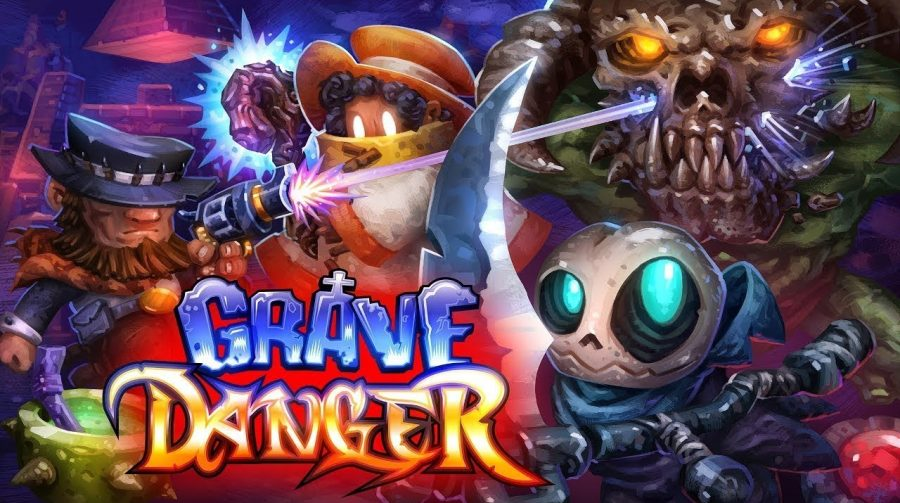 Grave Danger: The Ultimate Edition chegará ao PS4 neste ano; conheça