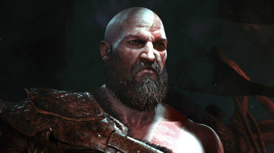 Que homem! Kratos é capa da revista Men's Health; veja