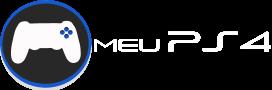 MEU PS4