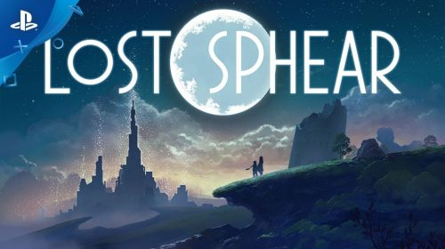 [Análise Rápida] Lost Sphear: Vale a Pena?