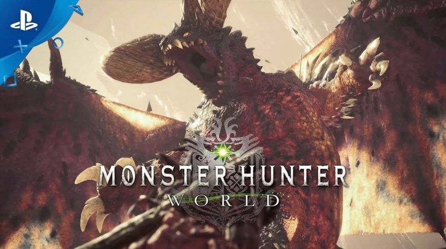 Monster Hunter: World chega a 13 milhões de cópias vendidas
