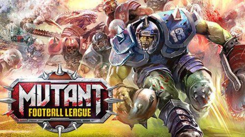 Mutant Football League chegará ao PS4 agora em janeiro; conheça