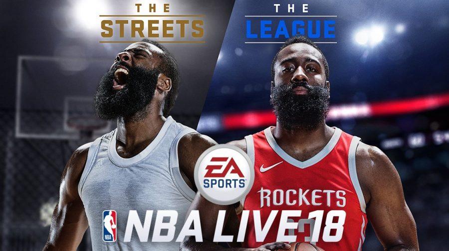 NBA Live 18: Vale a Pena?