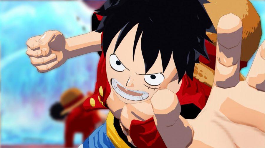 Bandai Namco revela novas imagens de One Piece: World Seeker; veja
