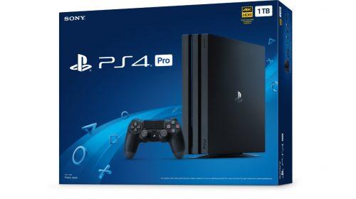 PS4 Pro chega, oficialmente, às lojas brasileiras