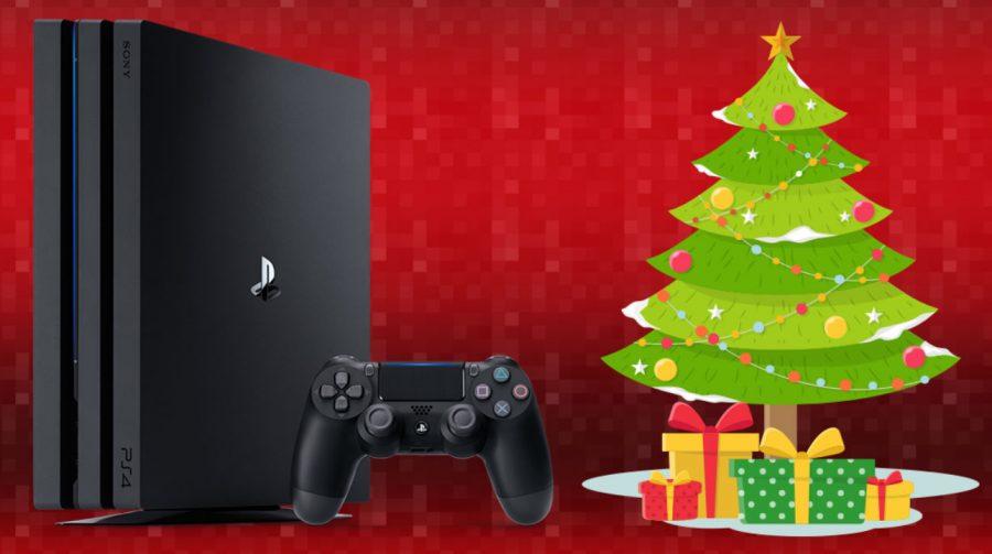 Sony vendeu quase 6 milhões de PS4 no fim do último ano; saiba mais