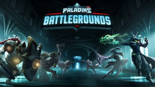 Paladins vai receber modo Battle Royale; Conheça Paladins Battlegrounds !