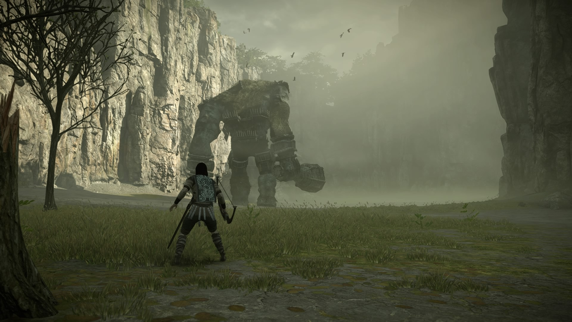 Shadow of the Colossus: Vale a Pena? 2