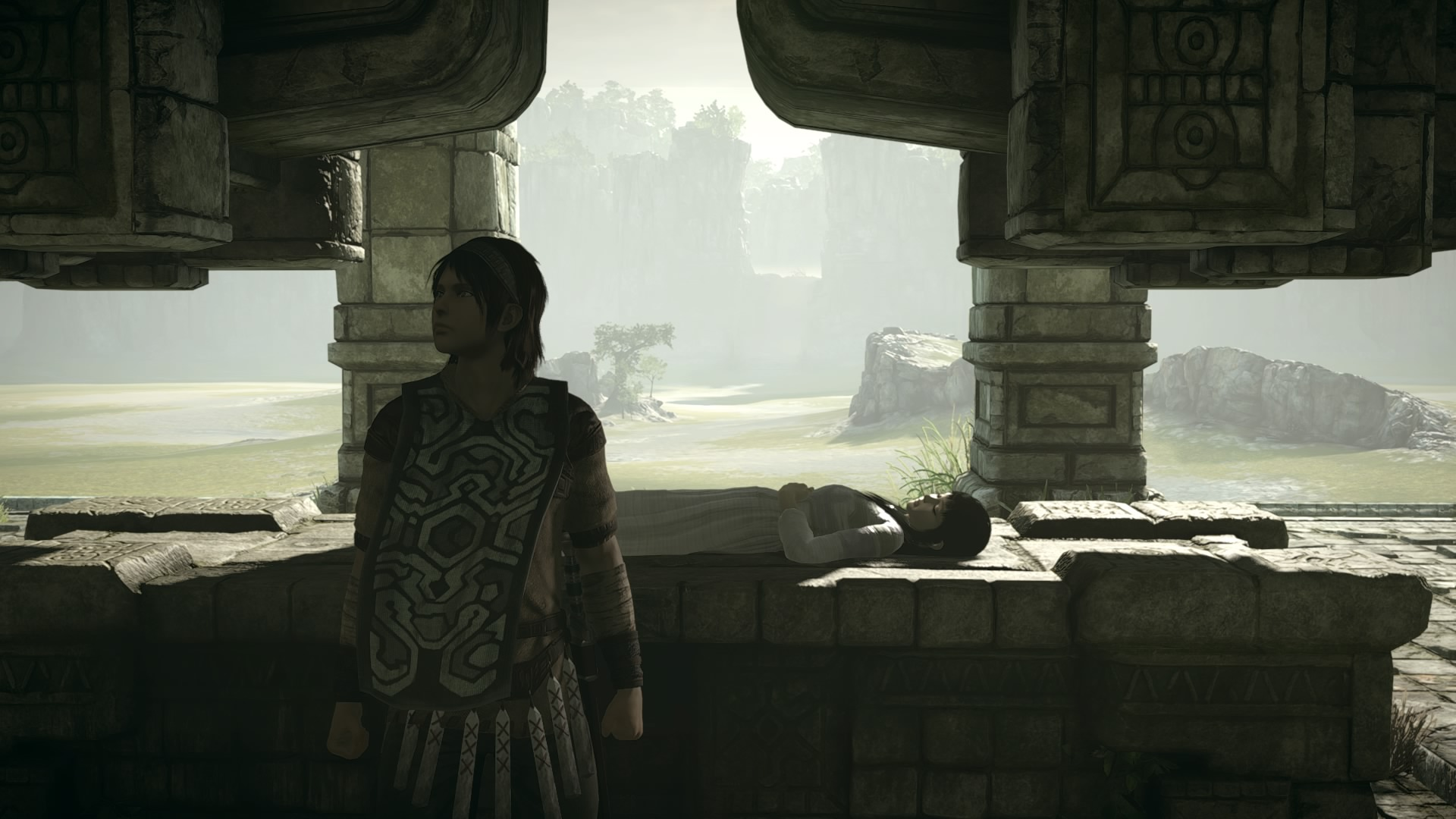 Shadow of the Colossus: Vale a Pena? 1