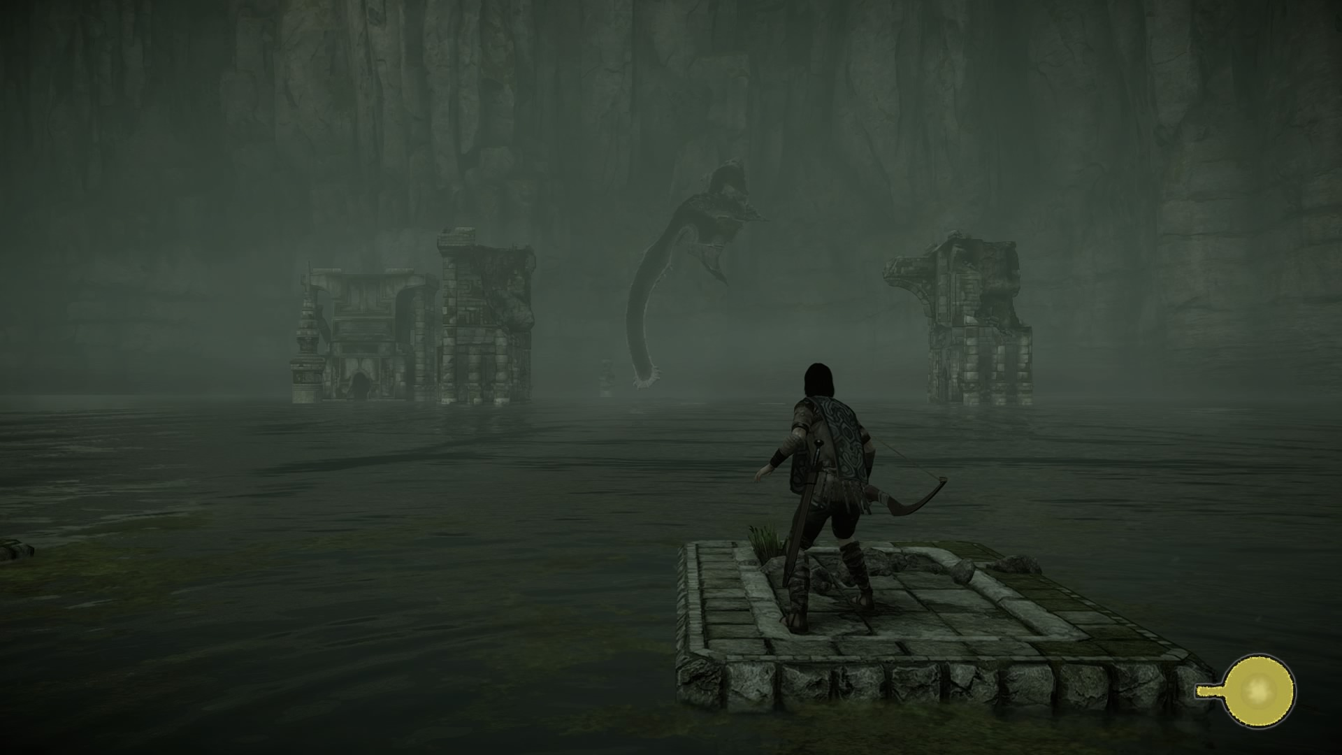 Shadow of the Colossus: Vale a Pena? 5