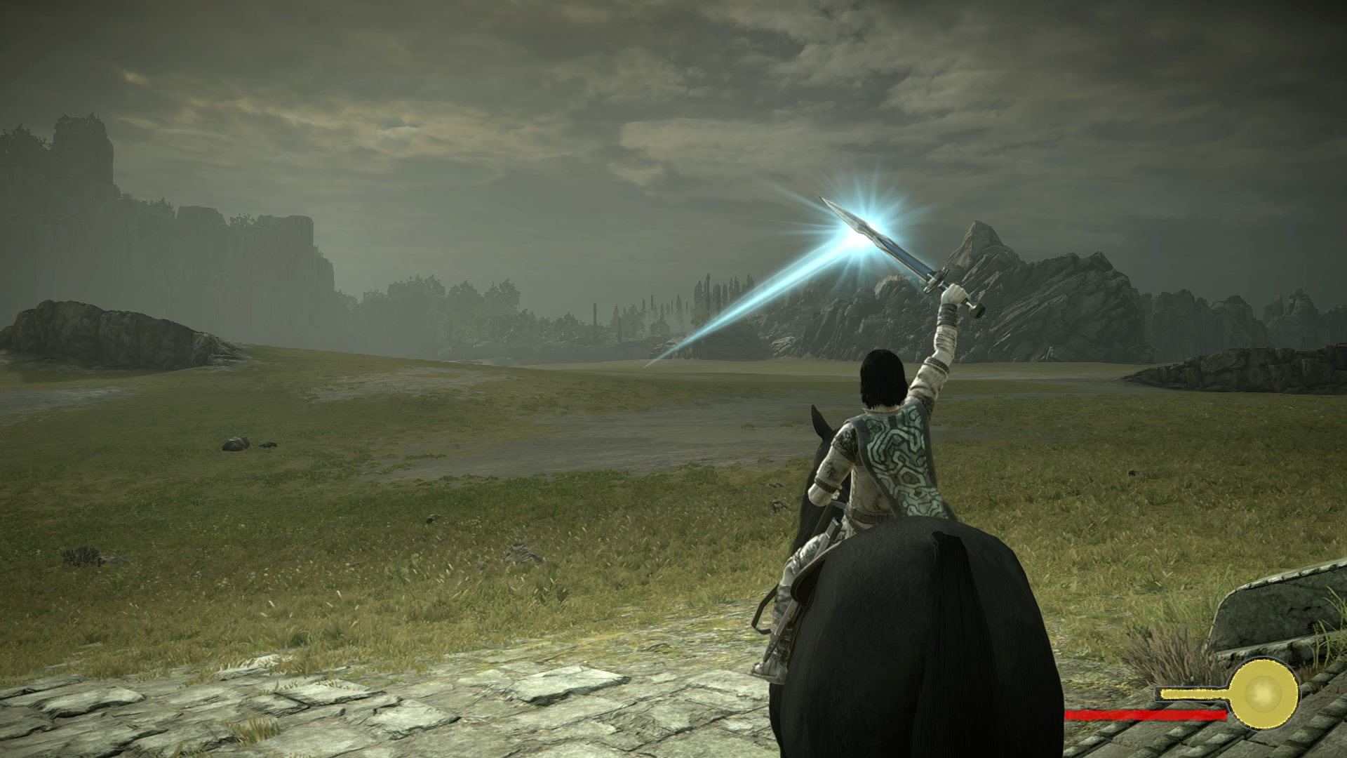 Shadow of the Colossus: Vale a Pena? 6
