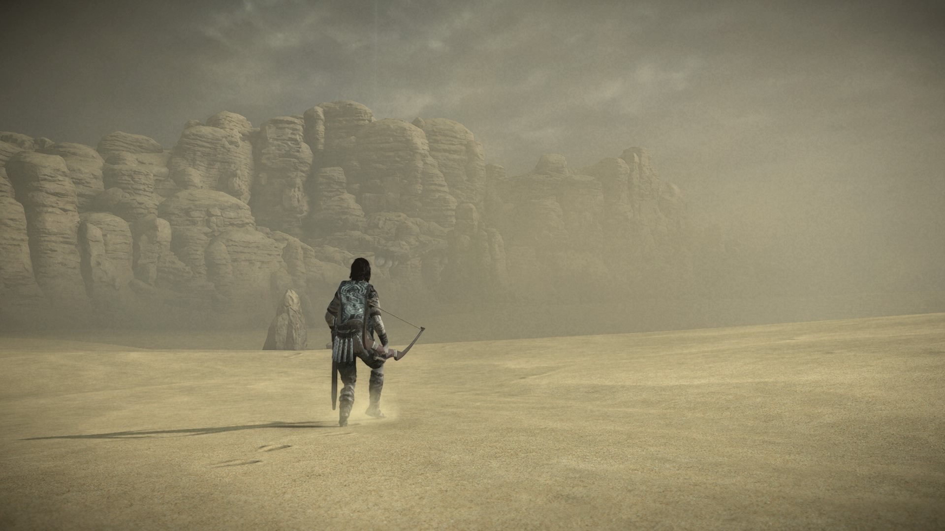 Shadow of the Colossus: Vale a Pena? 7
