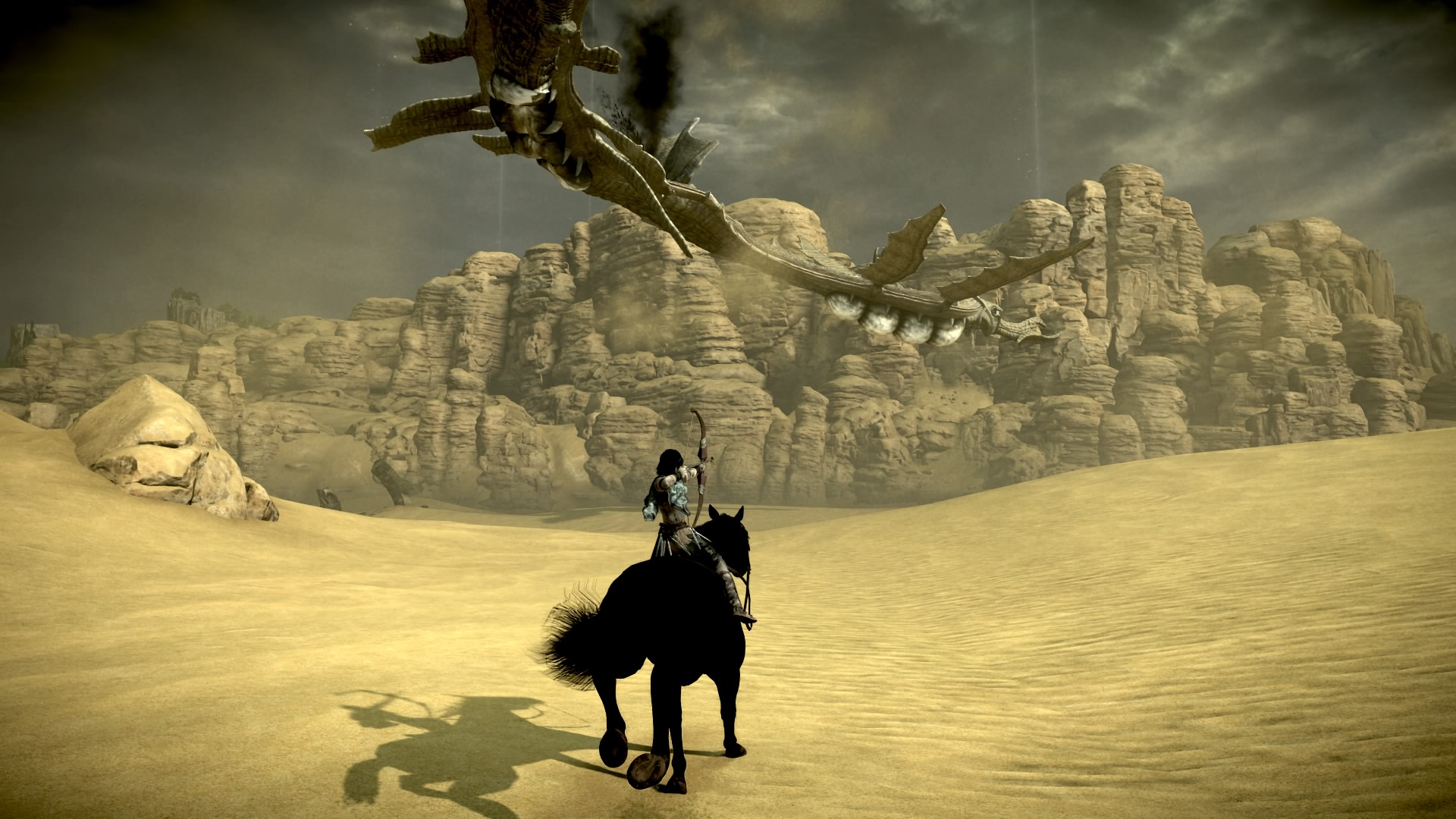 Shadow of the Colossus: Vale a Pena? 9