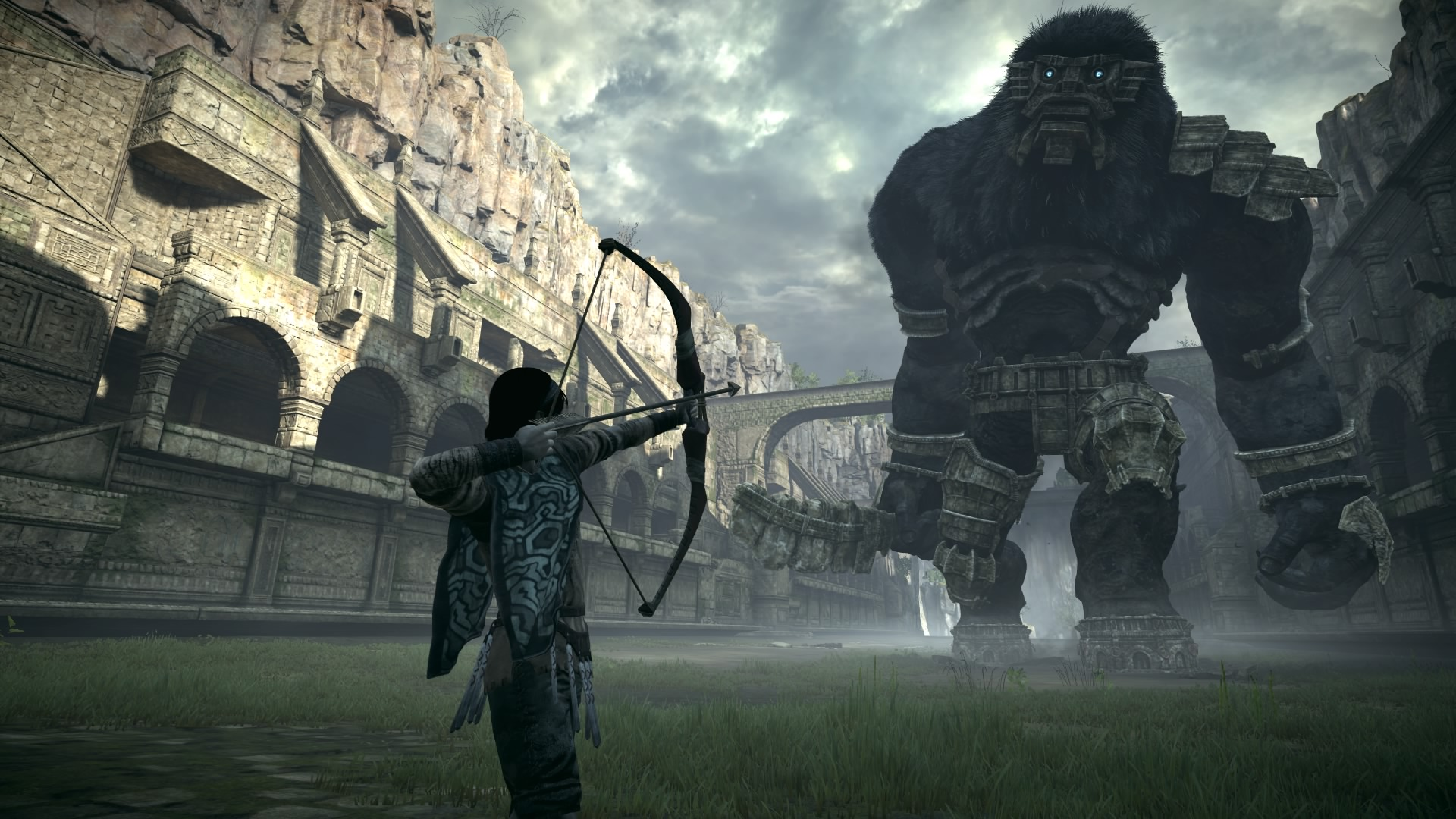 Shadow of the Colossus: Vale a Pena? 8