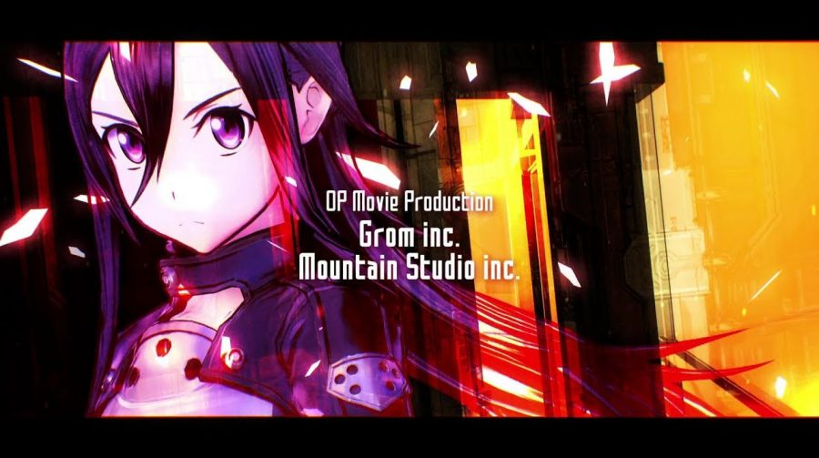 Divulgada empolgante abertura de Sword Art Online: Fatal Bullet