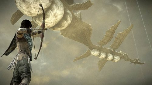 Veja: 15 primeiros minutos de Shadow of the Colossus no PS4