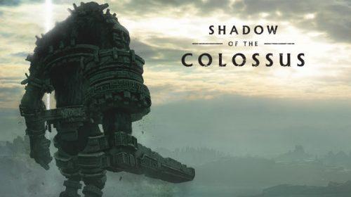 Novo trailer reforça melhorias visuais de Shadow of the Colossus; veja