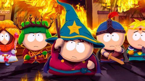 South Park The Stick of Truth chegará ao PS4 de forma independente