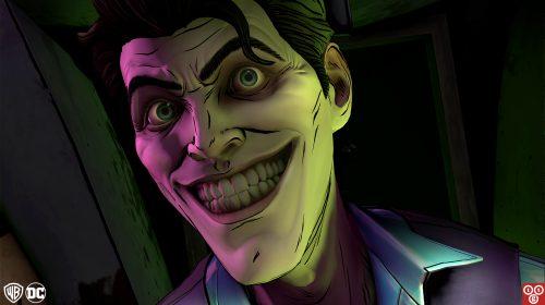 Novo episódio de Telltale's Batman: The Enemy Within é revelado