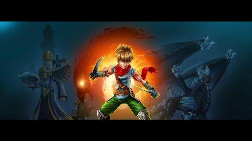 Jogo de plataforma, The Forbidden Arts chegará ao PS4 em 2019