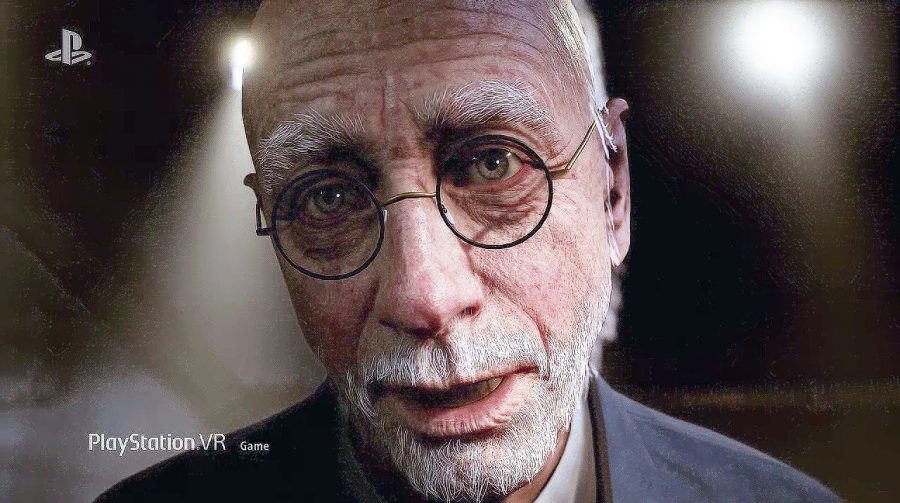 Exclusivo de PS4, The Inpatient recebe novo trailer com elementos de terror