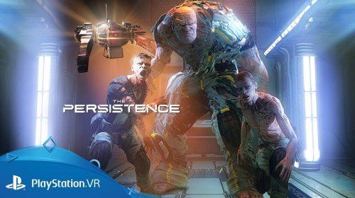 The Persistence aterrorizará jogadores no PS4 em julho; conheça o game