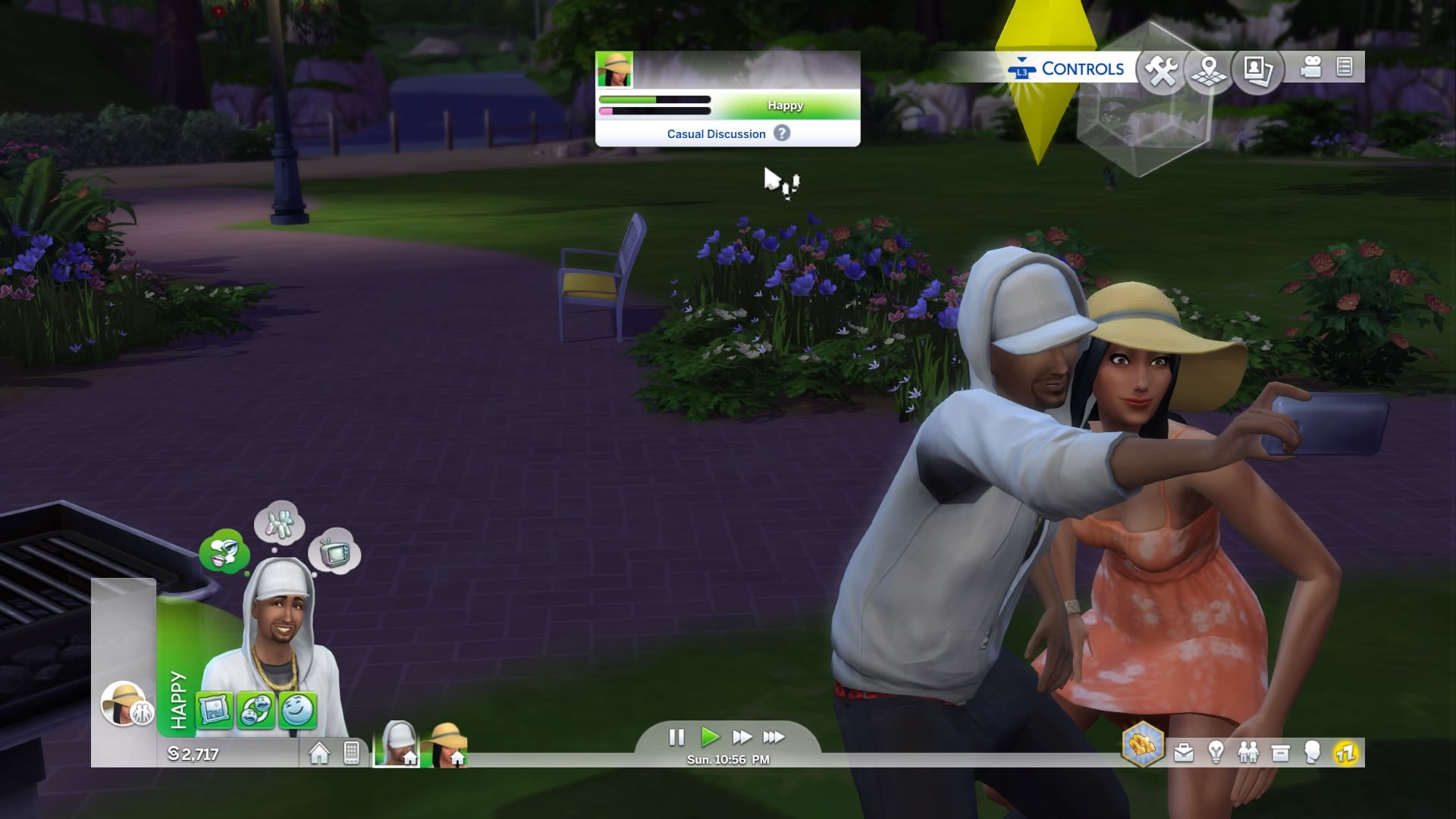 The Sims 4: Vale a Pena? 2