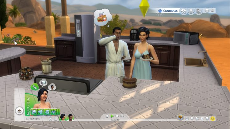 The Sims 4: Vale a Pena? 6