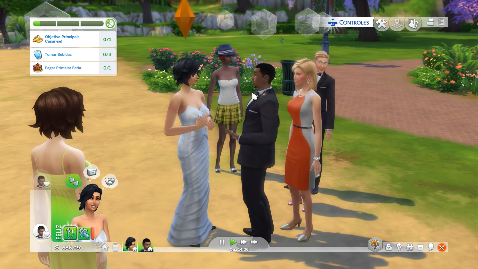 The Sims 4: Vale a Pena? 3