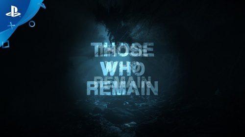 Inspirado em Silent Hills, Those Who Remain promete assustar bastante
