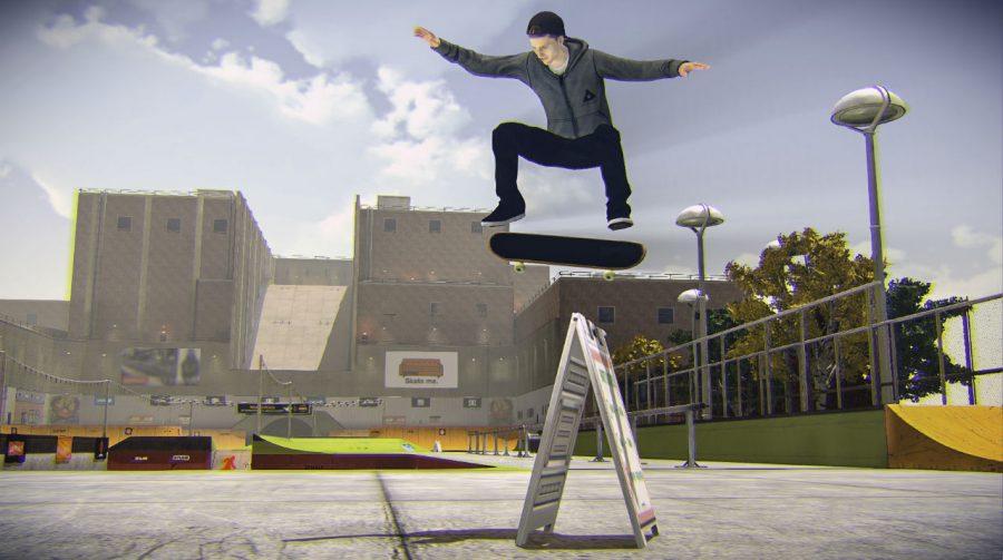 Designer de Tony Hawk's Pro Skater comenta ausência de jogos do gênero