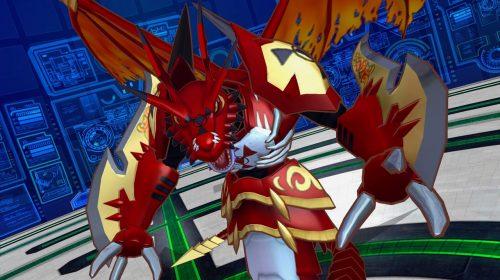 Trailer de lançamento de Digimon Story: Cyber Sleuth: Hacker's Memory