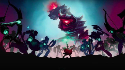 Masters of Anima recebe novo trailer de jogabilidade; assista