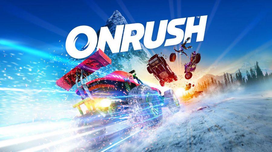 Novo gameplay de ONRUSH destaca corridas insanas; assista
