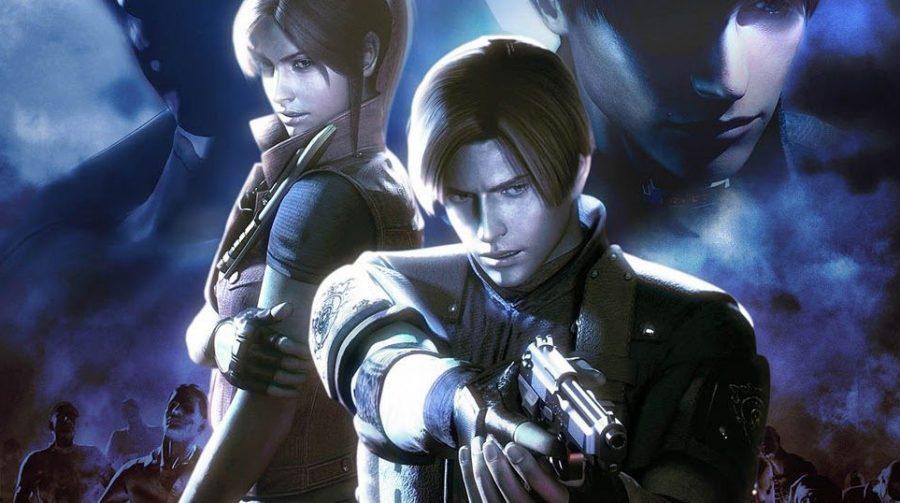Nova logo em redes sociais sugere Resident Evil 2 Remake