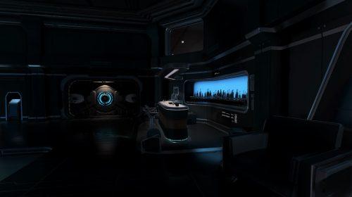 Exploração espacial de The Station chega ao PS4 em fevereiro; veja trailer