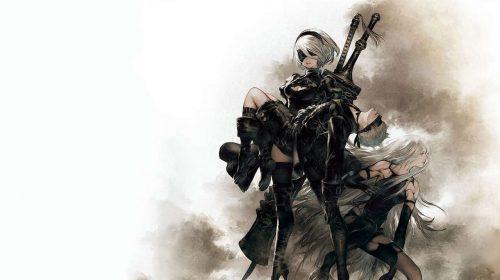 Square Enix revela extras de NieR: Automata Game of the YoRHa Edition