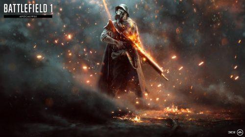 Battlefield 1 recebe expansão Apocalypse; Muitas novidades