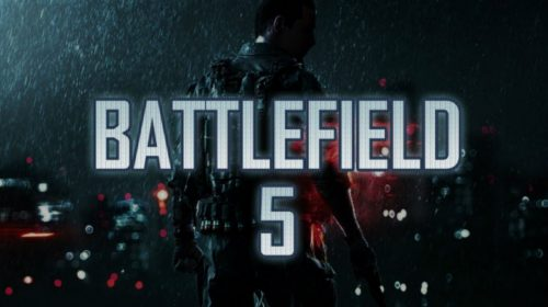 [Rumor] Battlefield 5 pode contar com modo Battle Royale