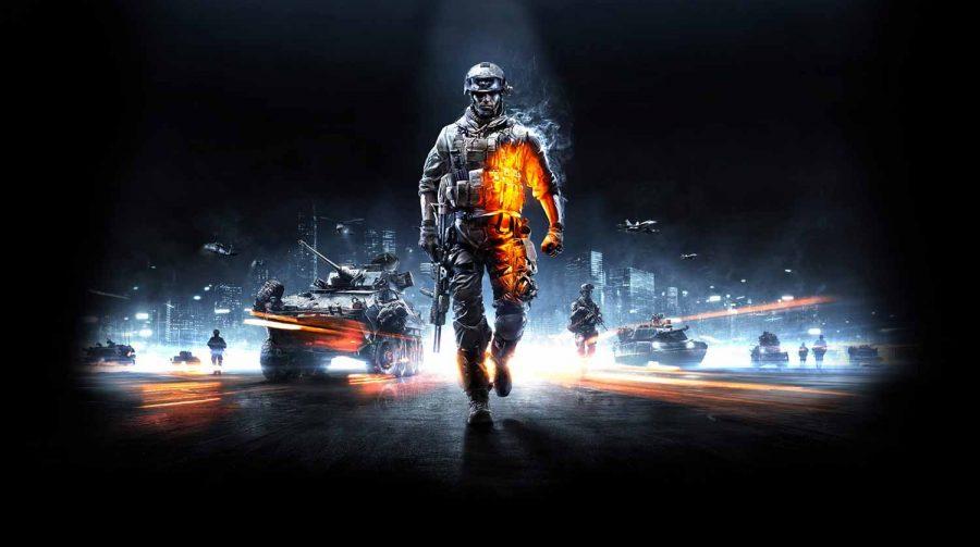 Prepare-se! Novo Battlefield será revelado em 23 de maio