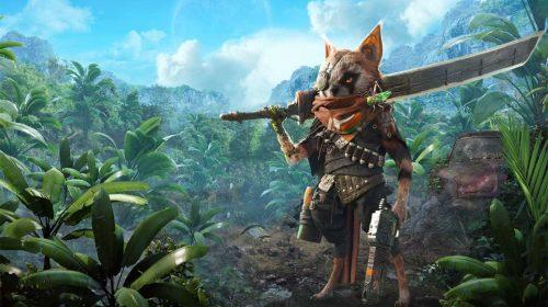 BioMutant recebe mais um belíssimo vídeo de gameplay; assista