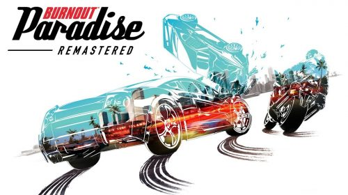EA anuncia oficialmente Burnout Paradise Remastered; veja trailer
