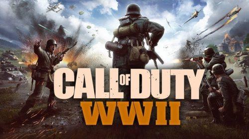 A Resistência, primeira expansão de Call of Duty WWII, oferece poucos atrativos
