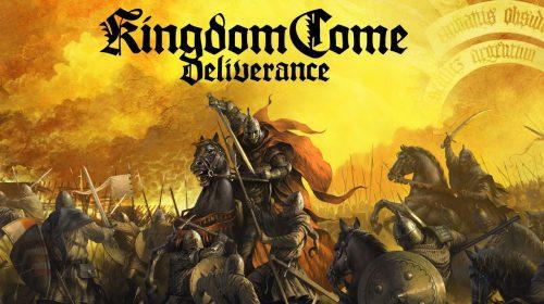 Kingdom Come: Deliverance: Vale a Pena?