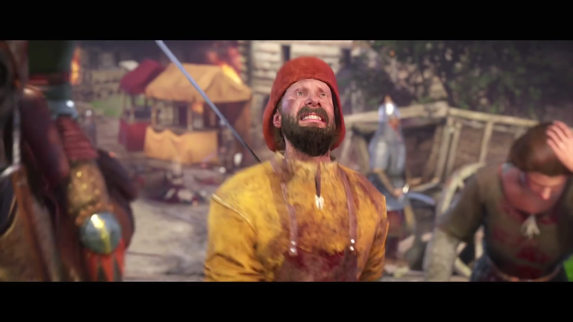 Kingdom Come: Deliverance: Vale a Pena? 1