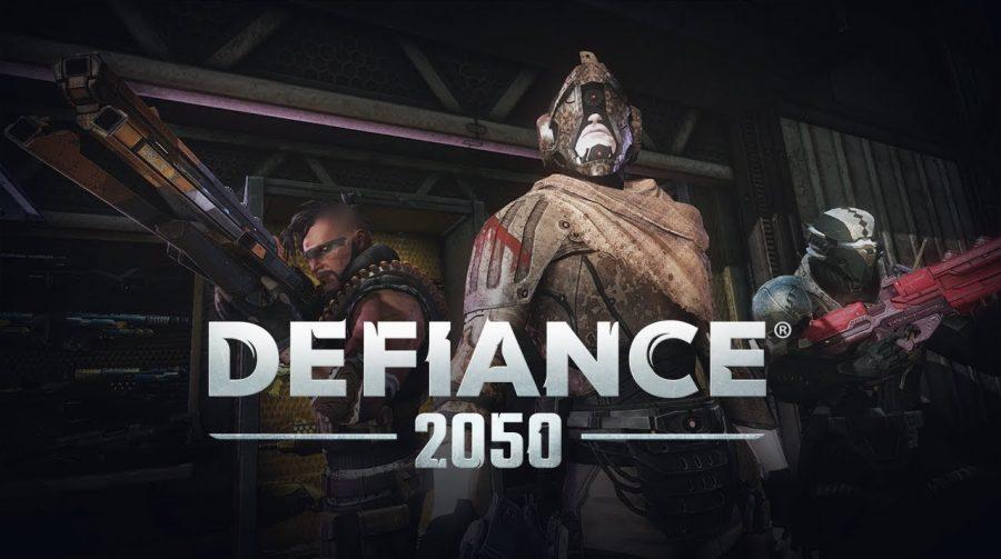 Defiance 2050, MMO free-to-Play, é anunciado para PS4